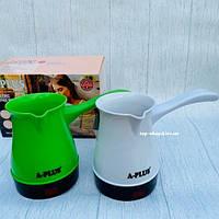 Электрическая турка (кофеварка) A-Plus EK-2127
