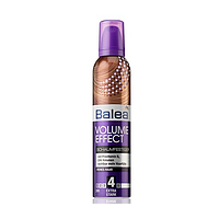 Balea Піна для волосся Schaumfestige Volume effect 4, 250 мл