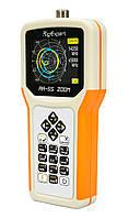 ВЧ Аналізатор RigExpert AA-55 ZOOM (від 0.06 до 55 МГц)