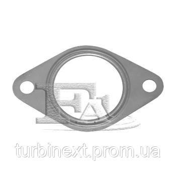 Прокладка трубы выхлопного газа FORD TRANSIT CONNECT FISCHER 130-963