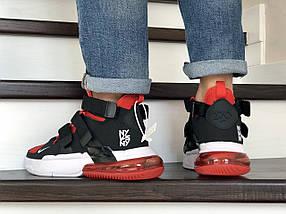 Бежевые мужские кроссовки на осень весну 15\8828, фото 3