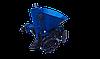 Картофелесажалка мотоблочная однорядная К-1Л (синяя)