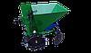 Картофелесажалка мотоблочная однорядная П-1ЦУ (зеленая)