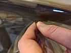 Клеенка силиконовая мягкое стекло ширина 140 см толщина 1 мм, фото 5