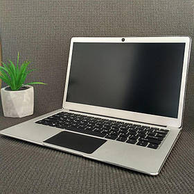 Ноутбук Jumper Ezbook 3 PRO 13.3 Full HD IPS 64GB Intel N3450 Quad 6GB Silver