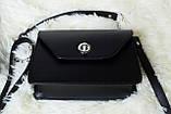 Lucherino 635 Сумка черная, фото 3