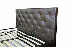 Кровать Novelty «Калипсо» с подъемным механизмом, фото 2