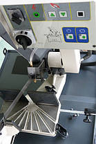 Ленточнопильный станок по металлу PROMA PPS-250HPA | Полуавтоматическая ленточная пила по металлу, фото 2