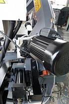 Ленточнопильный станок по металлу PROMA PPS-250HPA | Полуавтоматическая ленточная пила по металлу, фото 3