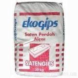 Шпаклёвка финишная гипсовая Satengips (Сатенгипс Турция) 30 кг., фото 1