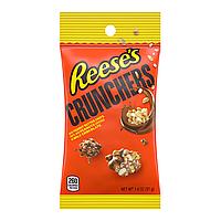 Конфеты Reese's Crunchers Молочный шоколад c Арахисовой пастой США 51 грамм