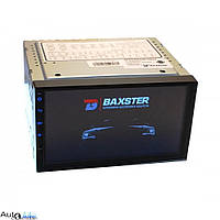 """Мультимедиа 2-DIN Baxster 30818DSP 7"""" Android 8,1"""