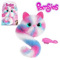 Интерактивная игрушка котенок Помсис Пеперминт Pomsies Pet Peppermint Оригинал