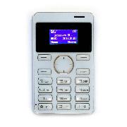 Мобильный мини телефон 2Life S7 White (nri-830)