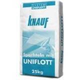 Шпаклёвка финишная гипсовая Кнауф Унифлот (Knauf Uniflott) 25 кг., фото 1