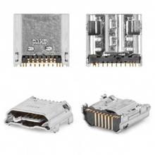 Разьем зарядки (коннектор) Samsung T210, T211,T230, T310, T311, P3200, P3210, P5200, P5210