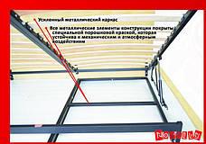 Кровать Novelty «Манчестер» с подъемным механизмом, фото 3
