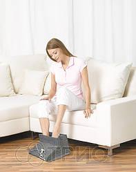 Сапожок грелка ( грелка для ног ) 30х30х2 см. 30 Вт. 40 С. Производство Украина