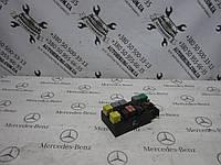 Блок предохранителей mercedes-benz w251 r-class (A1645400672)