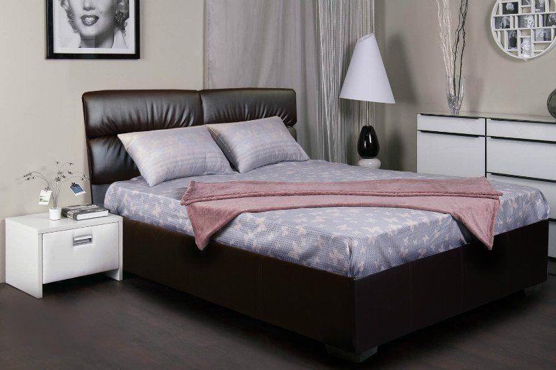 Кровать Novelty «Манчестер» с подъемным механизмом