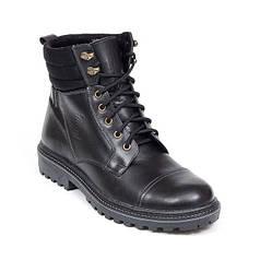 Мужские зимние ботинки Bastion