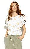 Zaps блуза Alia. Коллекция весна-лето 2020