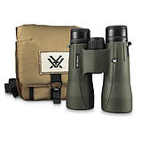 Бинокль Vortex Viper HD II 10x50 WP (США) водостойкий профессиональный универсальный охота природа, фото 7