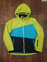 Куртка горнолыжная детская CRANE