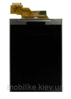 Дисплей Sony Ericsson T715