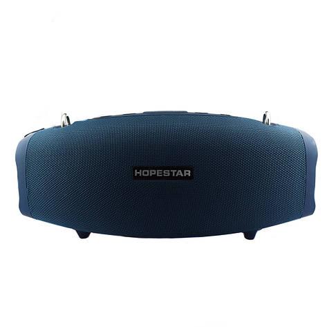 Портативная колонка Hopestar X с микрофоном, фото 2