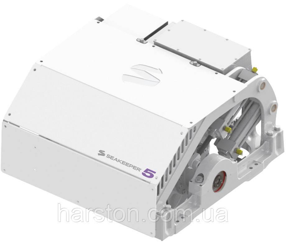 Успокоитель-стабилизатор бортовой качки Seakeeper 5 (до 20 тонн)