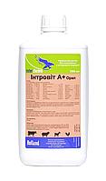 Інтровіт А+орал Вітамінно-амінокислотний комплекс в розчині – для орального застосування
