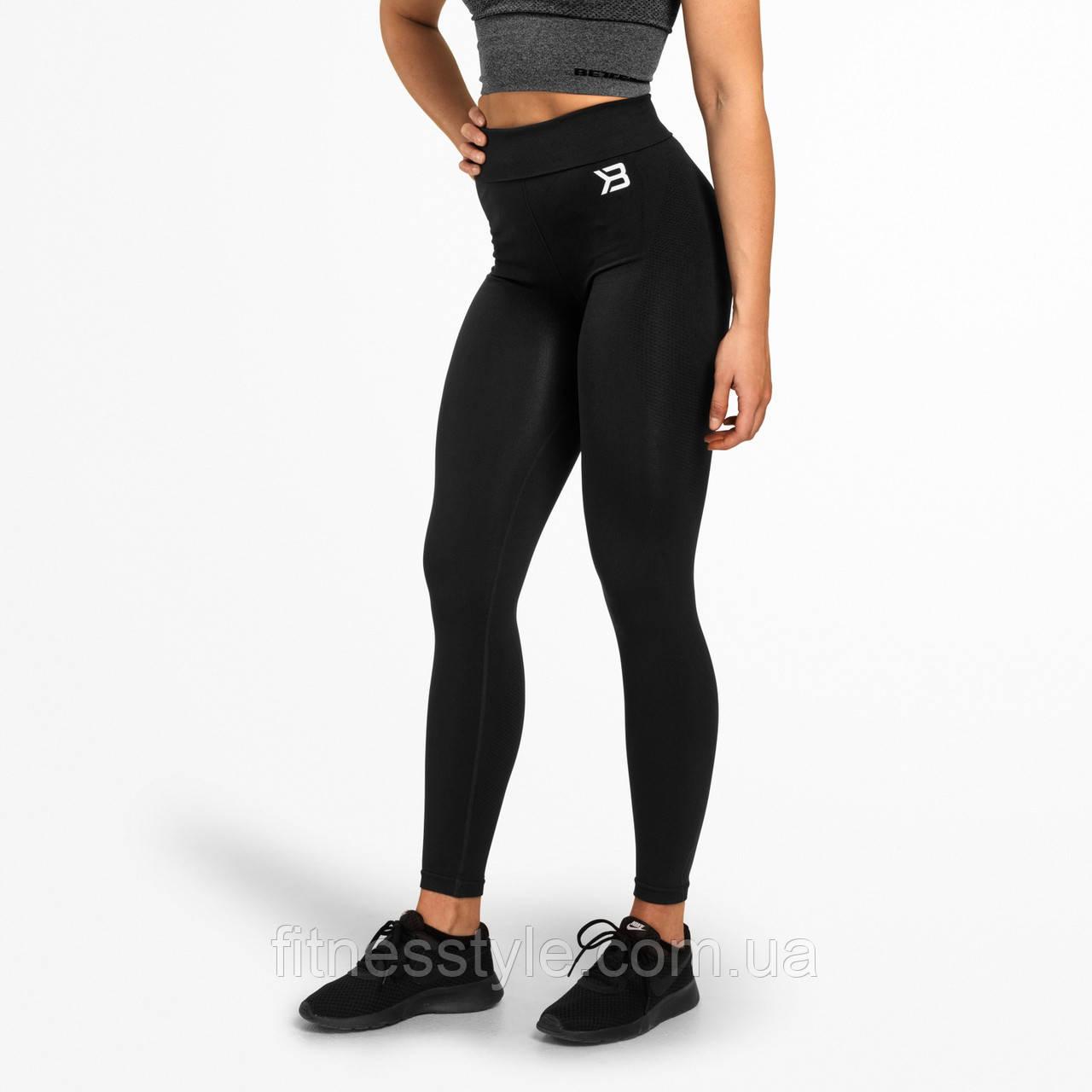 Спортивні жіночі Better Bodies Rockaway tights, Black