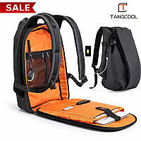 Молодежный рюкзак Tangcool TC701, с отделением для ноутбука и USB-портом, 28л
