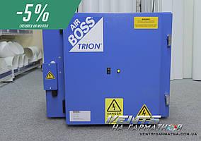 TRION Air Boss T1001. Электростатический промышленный фильтр
