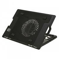 Охлаждающая Подставка для ноутбука кулер ColerPad ErgoStand, фото 1