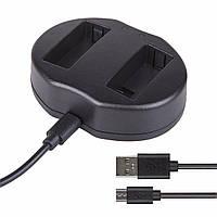 Зарядний пристрій USB for x2 LPE8