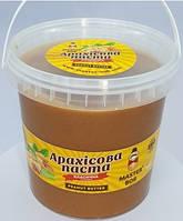 Арахисовая паста Master Bob - Sweet Peanut Butter Классическая сладкая (1000 грамм)