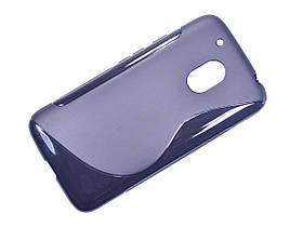 Силиконовый чехол для Motorola Moto G4 Play XT1602