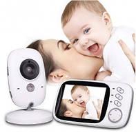 Видеоняня Baby Monitor VB603 экран 3.2 дюйма.