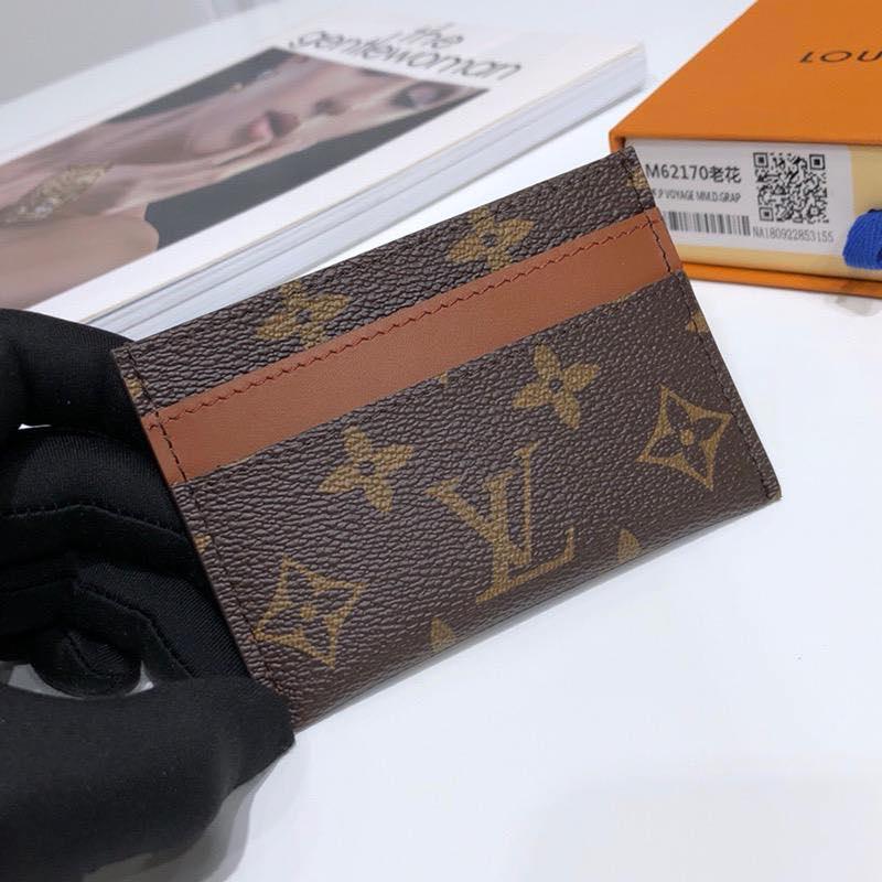 Жіноча карточница Louis Vuitton