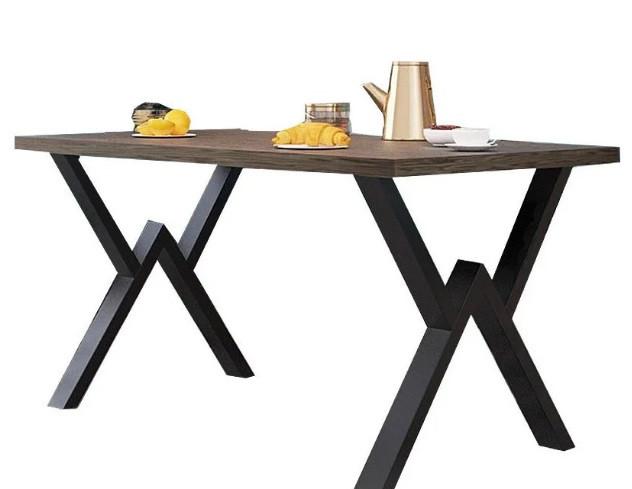 Стол Виннер 160*80 в стиле лофт от Металл дизайн