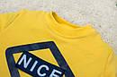Детский спортивный костюм Nice для мальчика на 1,5 - 7 лет, фото 2