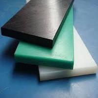 Лист PE-500, 20x1000x2000мм, Листовой полиэтилен ПЭ500 (ВМПЭ)