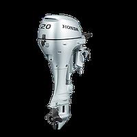 Лодочный двигатель Honda (Хонда) BF20D SHSU