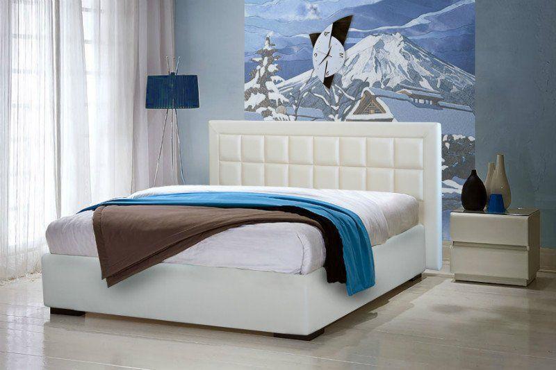 Кровать Novelty «Спарта» с подъемным механизмом