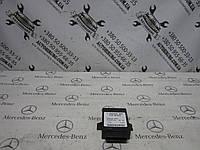 Блок управления подвеской mercedes-benz w251 r-class (A2515450432)