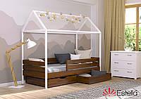 Кровать Амми (домик) Естелла (Estella), фото 1