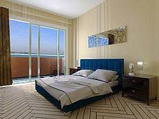 Кровать Novelty «Спарта» с подъемным механизмом, фото 2