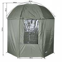Зонт-палатка для рыбалки с диаметром купола 208 см Ranger Umbrella 50 RA 6616